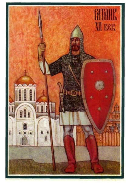 vitjaz-ratnik