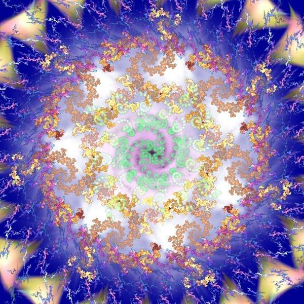 mandala-galaktika