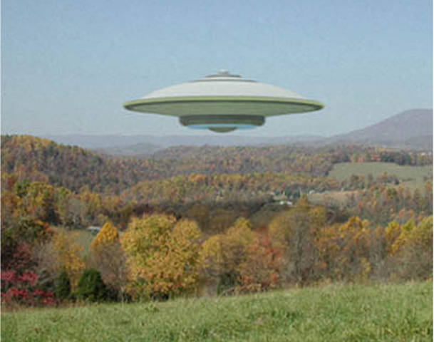52263049-flying-saucer