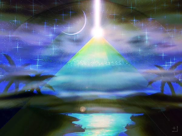 mystical-pyramid