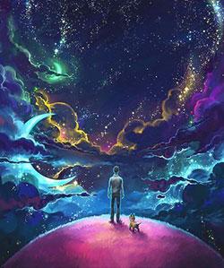 kosmos-zemlya