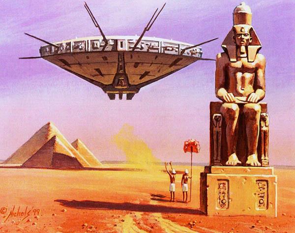 nlo-pharaon